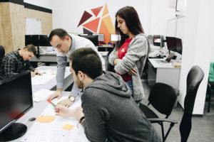 Spark Bootcamp Startup