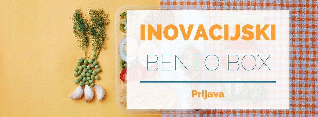 inovacijski bento box