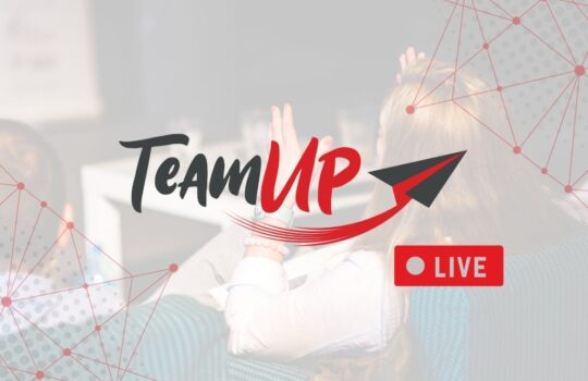 TeamUp Live 4