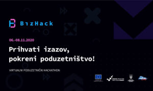 BizHack event
