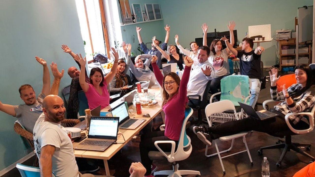 Catalyze Career Development for High Achievers meetup
