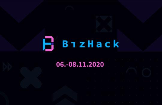 BizHack hackathon